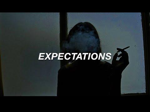 EXPECTATIONS  LAUREN JAUREGUI