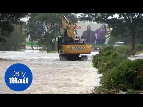 Landslide in India's Kerala kills at least 50 amid flooding - VidNews