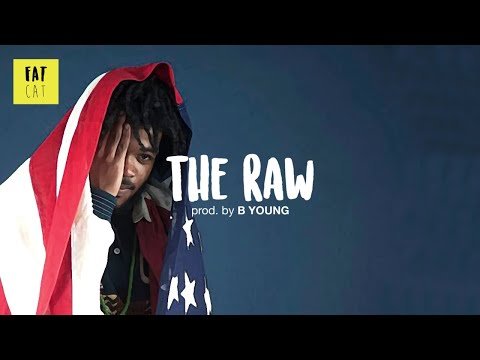 (free) 90s old school boom bap x Capital Steez type beat instrumental | 'The Raw' prod. by B YOUNG