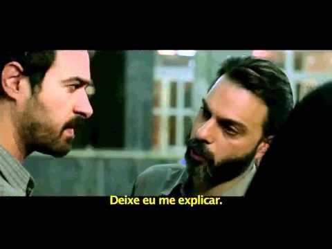 Trailer do filme A Separação