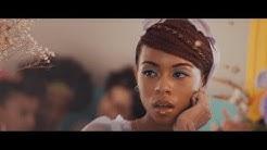 Ravyn Lenae -  4 Leaf Clover feat. Steve Lacy [Official Video]