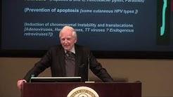 Heidelberg Lecture with Nobel Laureate Prof. Harald zur Hausen
