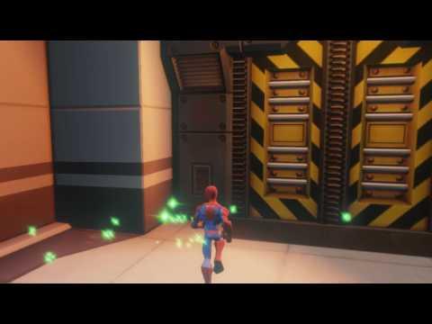 Amazing Spiderman VS evil