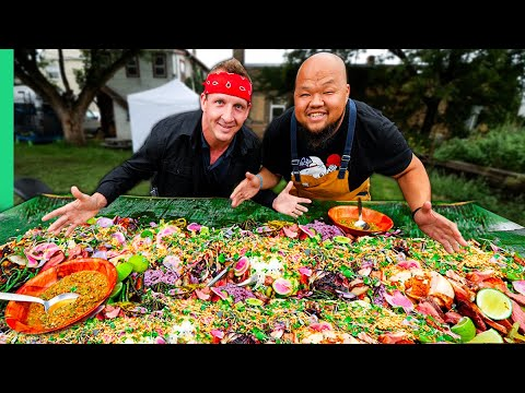 Download NOT For Newbies!! The Asian Food You've NEVER SEEN Before!!