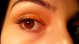 All vue colors brown/brązowe soczewki kolorowe