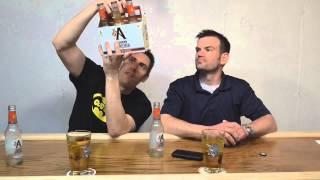 Beer:Thirty / Episode 43 - Johnny Appleseed Hard Apple Cider