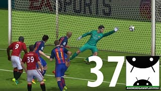 FIFA 17 Android GamePlay #37 (FIFA Mobile Soccer Android)