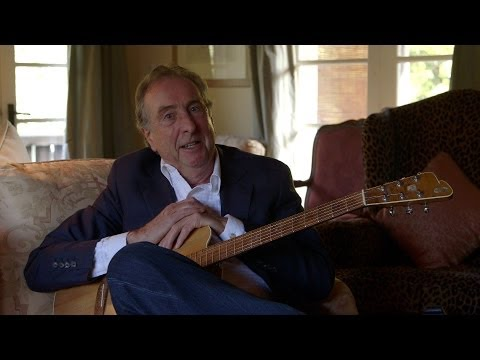 Eric Idle sings the Bruces' philosophers   Rebels of Oz: Exclusive  BBC Four