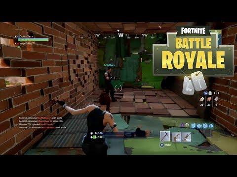 Fortnite Battle Royale - Holy Nigeria - GVG Gaming