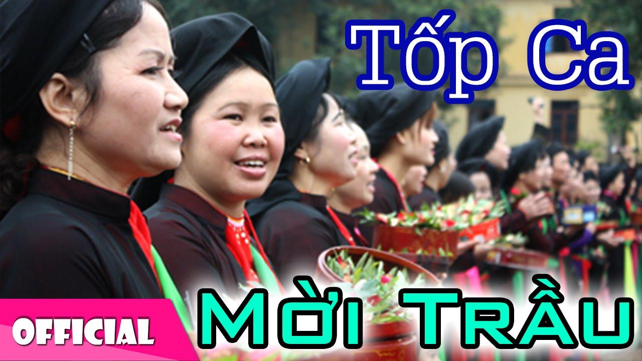 Mời Trầu – Dân Ca Quan Họ Bắc Ninh [Official MV HD]