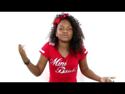 Mini Barbie Reveals The Biggest Advice She Received From Jermaine Dupri from YouTube · Duration:  2 minutes 17 seconds