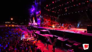 John Legend Performance Clips - Rock In Rio 2015
