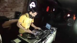 Ninja Bob At The Basement DJ Battle League Final 2013 Thumbnail