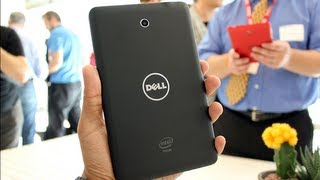 Dell Venue 7 & 8 Tablets