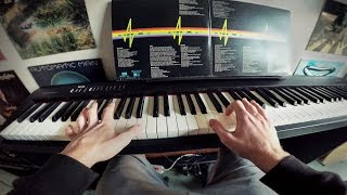Pink Floyd - The Great Gig In The Sky - Piano Cover