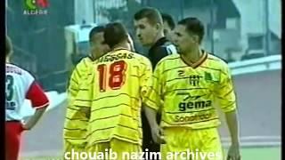أغرب ضربة جزاء في تاريخ البطولة الجزائرية