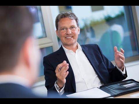 Wachstum im Unternehmen: Guido Quelle kennt die nötigen Strategien