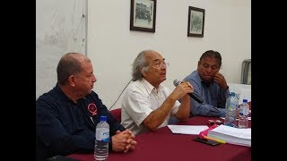 """Realizan el Foro """"la Reforma Laboral en México"""""""