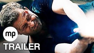 TATORT: OFF DUTY Trailer (2016) Til Schweiger Tatort Kinofilm