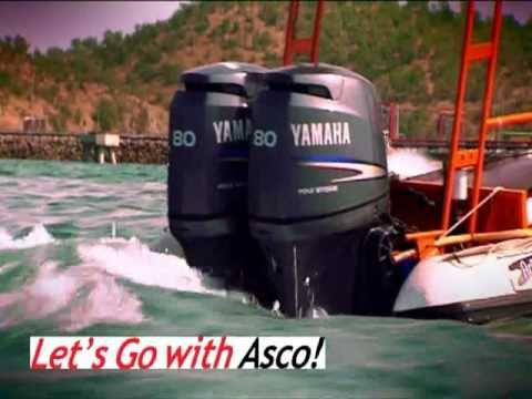 Vanuatu Asco Motors - Yamaha