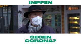 Impfen gegen Corona!?