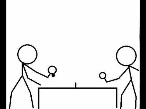 Strichmännchen Spiel