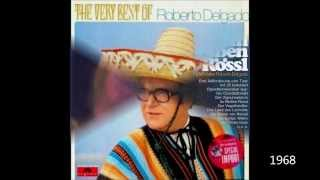 Roberto Delgado (Horst Wende, Germany) - Medley of famous operetta melodies