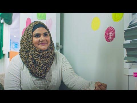 NetHope: Providing Internet access to refugees