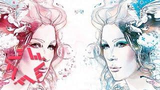 Ева Польна (Альбом) - Поёт любовь (LIVE Crocus City Hall 2014) + Лирика (Неизданное)