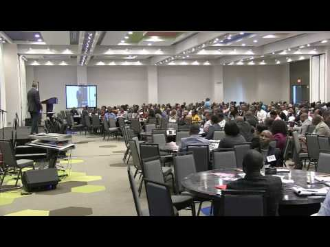 Dr. Sam Chand (Session 4C) - RCCGNA Leadership Conference 2017
