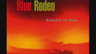 Watch Blue Rodeo Flaming Bed video