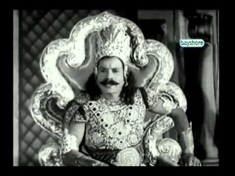 Naanpetra Selvam  Sivaji as Nakkheerar & Sivan