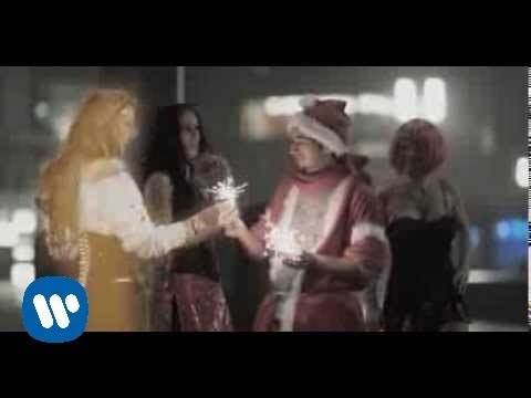 Irene Grandi - Bianco Natale (Official Video)