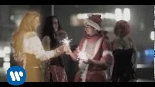 Irene Grandi - Bianco Natale (Official Video)