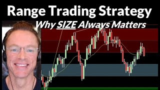 Range Trading, Why Size Always…