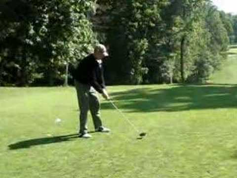 U of MD Golf Course: Connie Carpenter and Group Online
