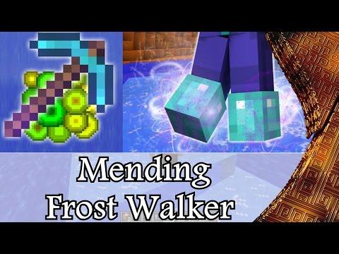 tuto-minecraft-1.9---avoir-facilement-mending-et-frost-walker-(raccommodage-et-marcheur-de-glace)