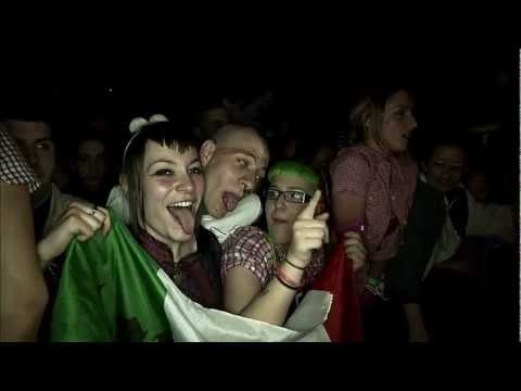 Sonar World Tour - Aftermovie (26-03-2011)