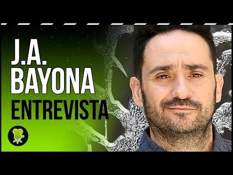 ¿Por qué Juan Antonio Bayona NO es el director de Jurassic World 3? Mp3