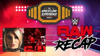 Alexa Bliss Joins Firefly Funhouse! | Mustafa Ali is Mysterious Hacker! || WWE Raw Recap and Review