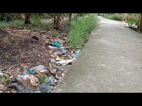 Menelusuri Kota Tanjung Gading Batu Bara Sumut Youtube