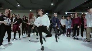 Burn It Up - Janet Jackson May J Lee Choreography 1 million dance s...