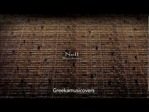 Nell - Standing in the rain ( romanization & greek subs )