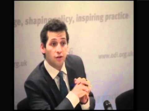 Nick Schifrin - America Broadcasting Cooperation