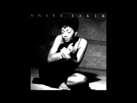 Anita Baker - You Bring Me Joy (1986)
