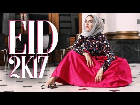 Eid Lookbook 2017!!