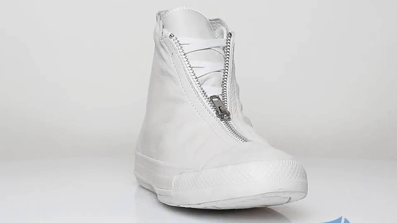 391e4b2b9edd Converse Chuck Taylor All Star Leather Shroud Woman - Sportizmo ...