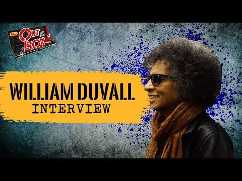 William DuVall Recalls Ann Wilson's Vital Role In His Alice In Chains Debut | iHeartRadio