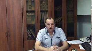 Павел Катков - главному энергетику о ремонте электродвигателей(Разговор с главным энергетиком предприятия о ремонте электродвигателей., 2016-11-24T11:32:45.000Z)