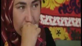 Отсутствующие мужчины Таджикистана